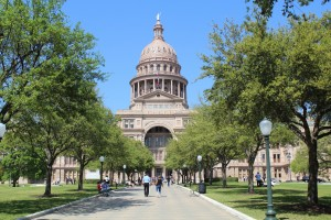 Greater Austin Financial Litigation support by Mike Turner CPA, CFF at capital building